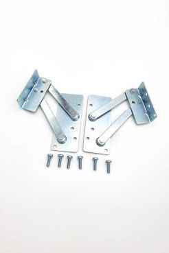 Hinge kit 2000320 for all REI45 models