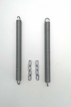 Spring kit 2000415 for SW56-4 120x70 up and REI 45 except 115 x 55 cm