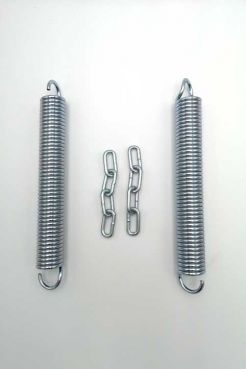 Spring kit 2000430 up to incl. 120 cm clickFIX 76 series