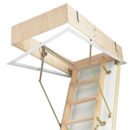 Architraves for DOLLE clickFIX® loft ladders