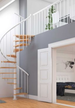 Extension handrail 2m for Calgary and Montreal Classic