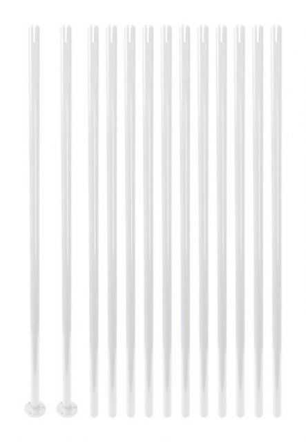 Additional 13 pcs. middle balusters for CMC banister