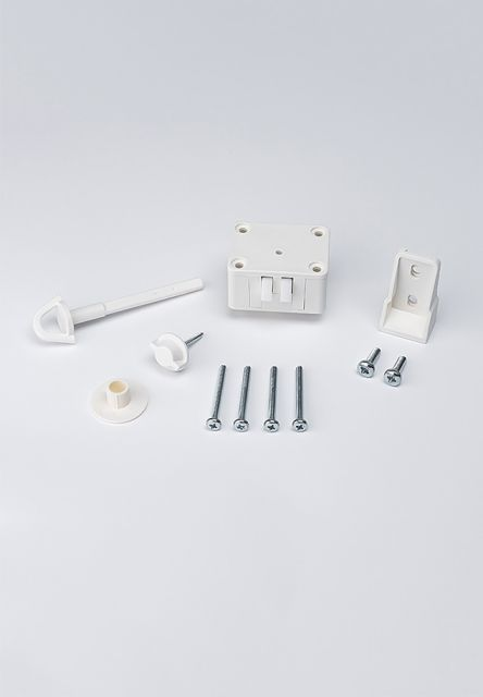 Lock kit 2000943 for DOLLE clickFIX® 76 S