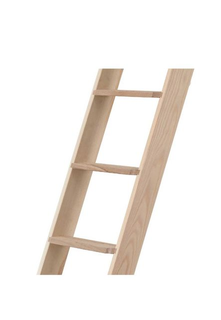 Loft Ladder Extension Kit for clickFIX® 76G and thermo