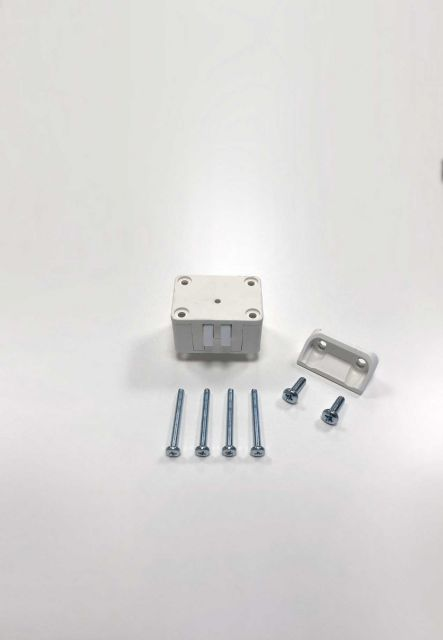 Lock kit 2000949 for wall hatch clickFIX® 56WH og 56 PRO+ WH