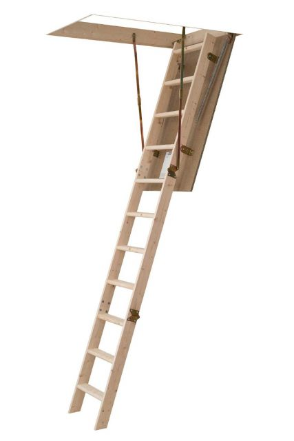 Loft ladder SP16-5