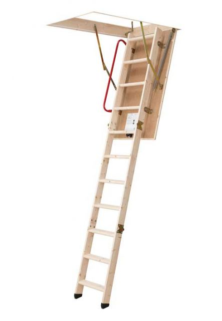 loft ladder Dolle model 26-3